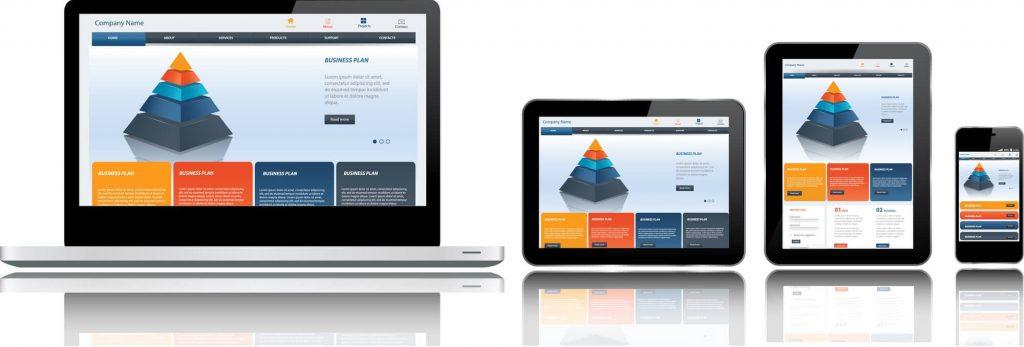 בניית אתר מקצועי לעסקים