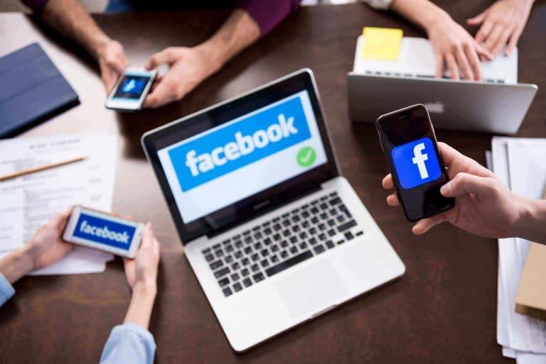 ניהול פייסבוק