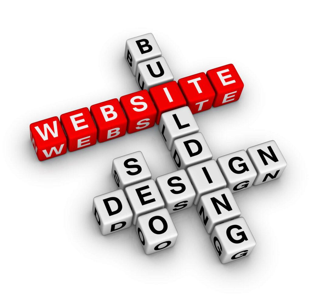 חברה לבנייה וקידום אתרים